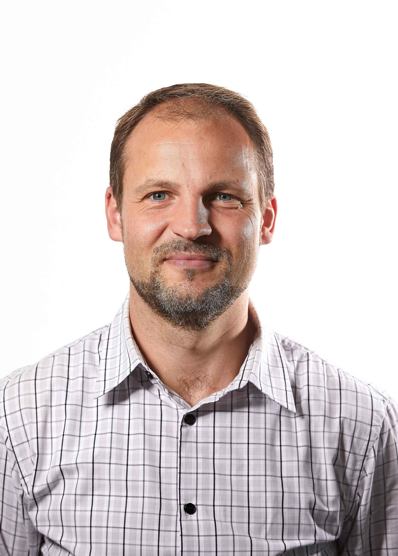 Jesper Pape Larsen